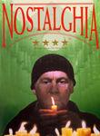 Nostalghia poster