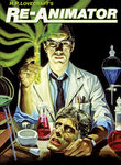 Re-Animator (1985) Box Art