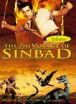 The 7th Voyage of Sinbad (1958) Box Art
