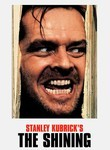 The Shining (1980) box art