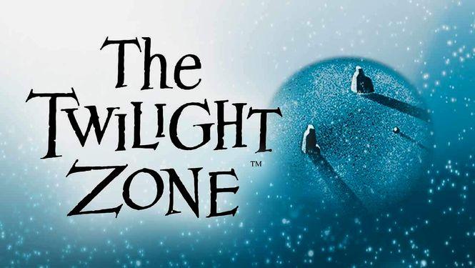 Rent The Twilight Zone (Original Series) on DVD